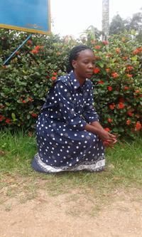kasongo Regine