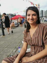 Kavita Ashton