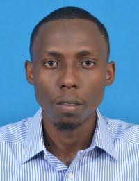 KHALEED Abubakar