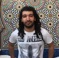Khalid Najah
