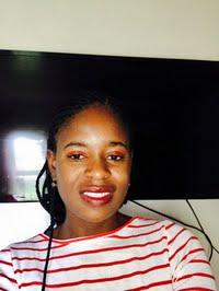 Kimberly Mutandiro
