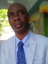 Kwabena Ofori