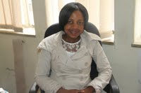 Linda Mujuru