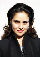 Lubna Sharief Takruri