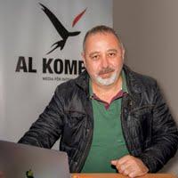Mahmoud Agha