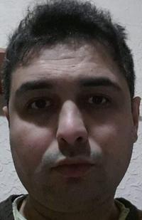 Mani Tehrani