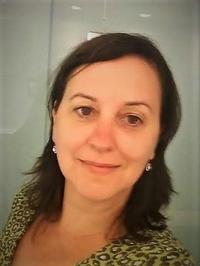 Maria Petrakis