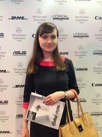 Maria Selezneva