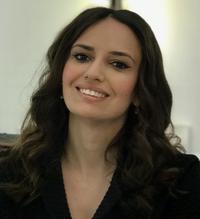 Marika Dimitriadi