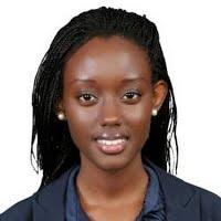 Matilda Mutanguha