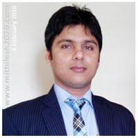 Mithilesh Singh