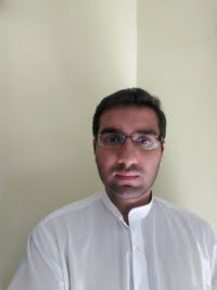 Photo of mohsin saleem ullah