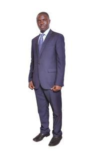 Monday Akol Amazima