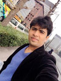 Muhammad Saqib Ur Rehman
