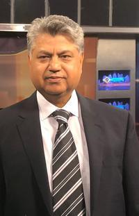 Murtaza Solangi