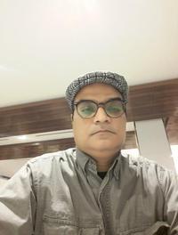 Photo of Naeem Uddin