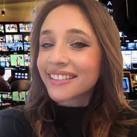 Natalie Lisbona