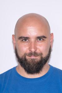 Pablo Gonzalez Yague