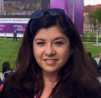 Paula Der Matoian