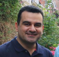 Pejman Akbarzadeh