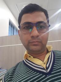 Prashant Chide