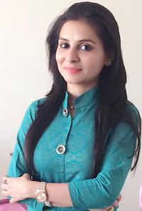 Priyanka Chandani