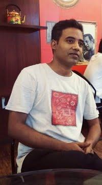 Rajdip Mukherjee