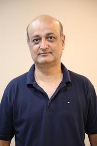 Raza Hamdani
