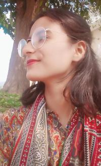 Photo of RIDDA RIAZ