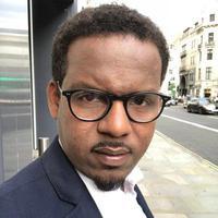 Ridwaan Haji Abdiwali