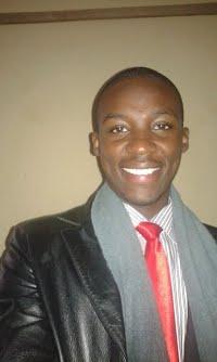 Robert Mutahi Maina