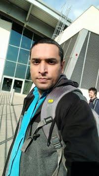 Sadiq Kazi
