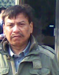 Photo of Saibal Dasgupta