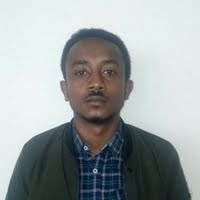 Photo of Samson Berhane