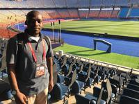 Shafii Mbinda