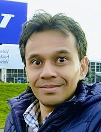Shahrim Tamrin