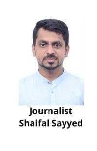 Shaifal Sayyed