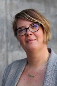 Stephanie van den Berg