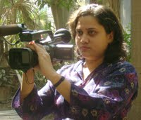 Suparna Gangal