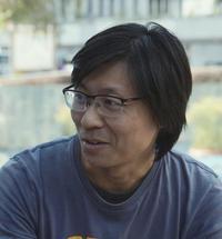 Takkaku Chang