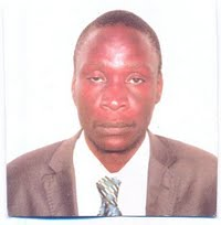 Terry Mutsvanga
