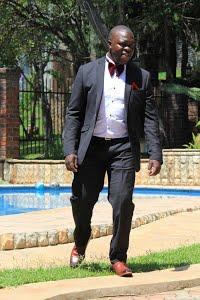 Tichafa Mubvuyiwa