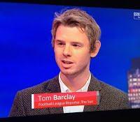 Tom Barclay