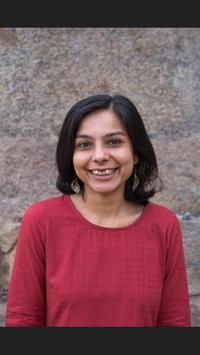 Photo of Vandana K