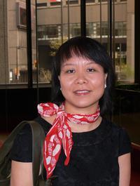 Yanni Leung