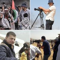 Photo of Yasser Abu Wazna