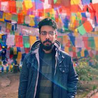 Zarif Faiaz