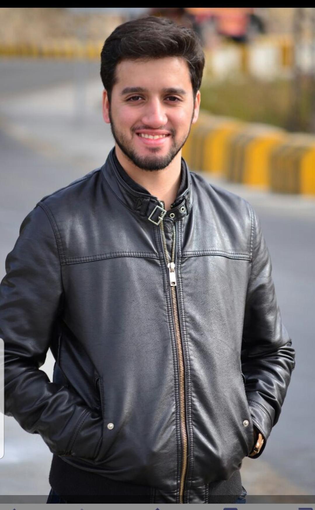 Zaryan Khawar