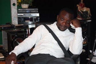 Oluseyi Adeyemi