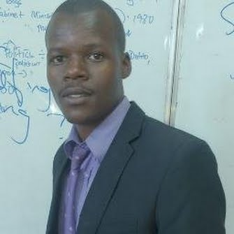 Mlondolozi Ndlovu